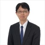 富田 裕氏